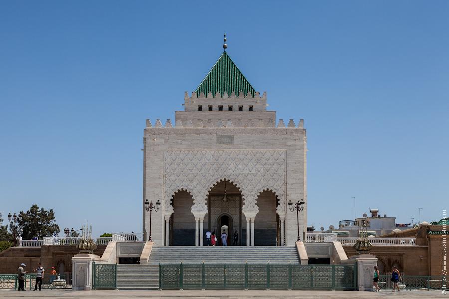 Марокко. Касабланка, Марракеш, Фес, Рабат
